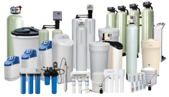 Water filtration services Meaford, ON